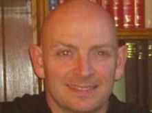 Jay Savery
