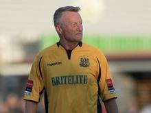 Guy Baker