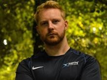 Joe Frost Inspiring Fitness Personal Trainer
