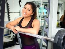 Lesly Chavez-Ramirez