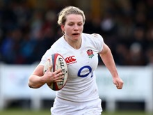 Hannah Gallagher
