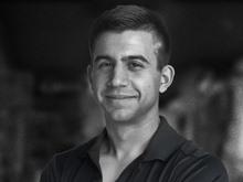 Alexander Kharadi