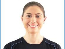 Gemma Spackman