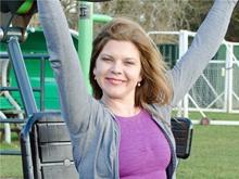 Marieta Bakova