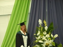 Annmarie Rice BSc ST