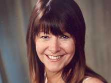 Susan Liffen