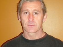 Steve Pell
